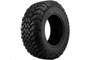 Toyo Tires Open Country Mud Terrain 37X12.50R17 Tire (Part Number: )