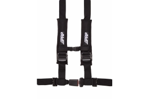 PRP 4.2 Point Harness - Black