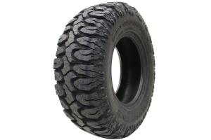 Milestar Mud Terrain Patagonia M/T 37X12.50R20LT BW Tire