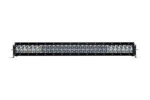 Rigid Industries E-Series 28in Flood/Spot Combo Light White (Part Number: )