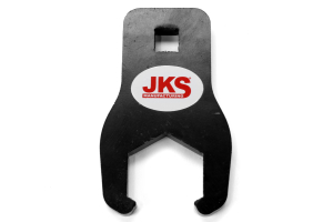 JKS Jam Nut Wrench 1in (Part Number: )