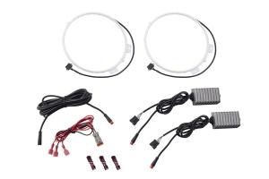 Diode Dynamtics RGBW HD LED Halos - JT/JL