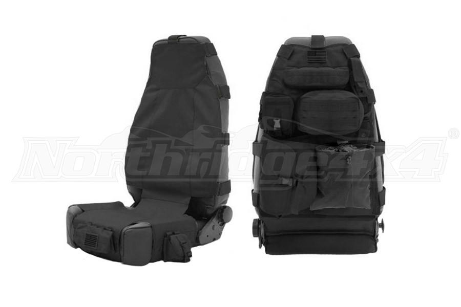 Talk. 2013 jeep rubicon seat covers