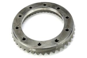 Yukon Dana 44 4.56 Front Ring & Pinion Set (Part Number: )