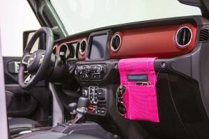 SpiderWebShade Grab Bag - Pink - JL