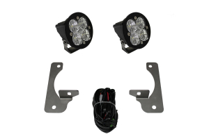 Baja Designs Squadron-R Sport, LED Light Kit (Part Number: )