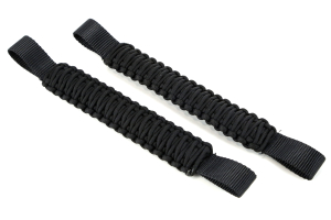 Bartact Paracord Headrest Grab Handle w/Color Options (Part Number: TAOGHHPB)