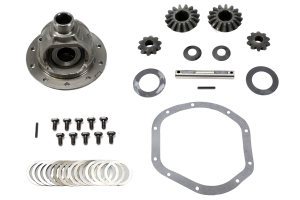 Yukon Dana 44 Standard Open Carrier Case Ring and Pinion 30 spline 3.73 & Down Package (Part Number: )