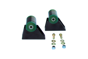 Currie Enterprises 1in Raised Motor Mounts ( Part Number: CE-9200)