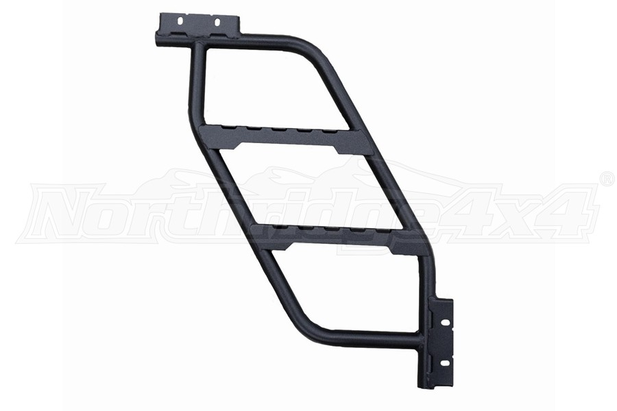 LOD Destroyer Series Roof Rack Side Ladder - Driver Side  - JL/JK