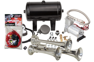 Kleinn Triple Air Horn Kit ( Part Number: HK3)