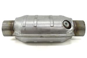 Magnaflow Universal-Fit Catalytic Converter ( Part Number: 99106HM)