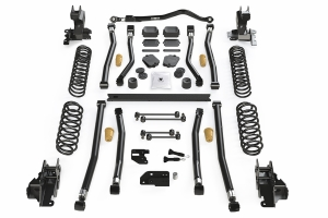 Teraflex 3.5in Alpine CT3 Long Arm Kit - No Shocks - JL 4dr