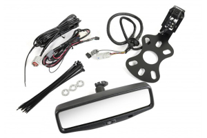 AEV Rear Vision System w/ Mirror Display  - JK