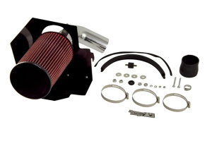 Rugged Ridge 3.6L Cold Air Intake Kit  (Part Number: )
