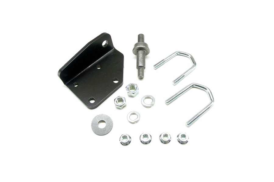 Teraflex Steering Stabilizer Mounting Kit (Part Number:1510000)