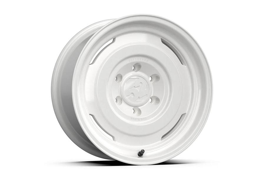 Fifteen52 Analog HD Series Wheel, 17x8.5 6x5.5 - White - Ford Bronco