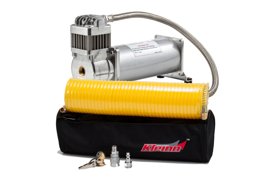 Kleinn Compressor Upgrade Kit (Part Number:JK6450)