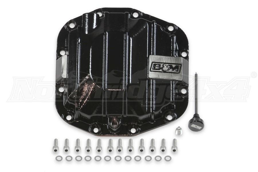 B & M Racing D44 Advantek Front Diff Cover  - JL/JT