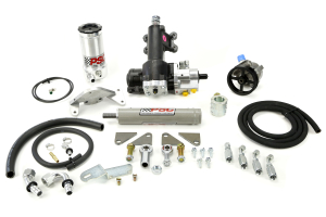 PSC Cylinder Assist Unit Kit ( Part Number: SK277)