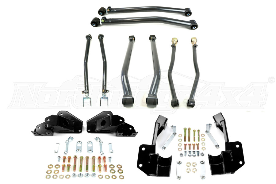 Synergy Manufacturing Long Arm Upgrade Kit