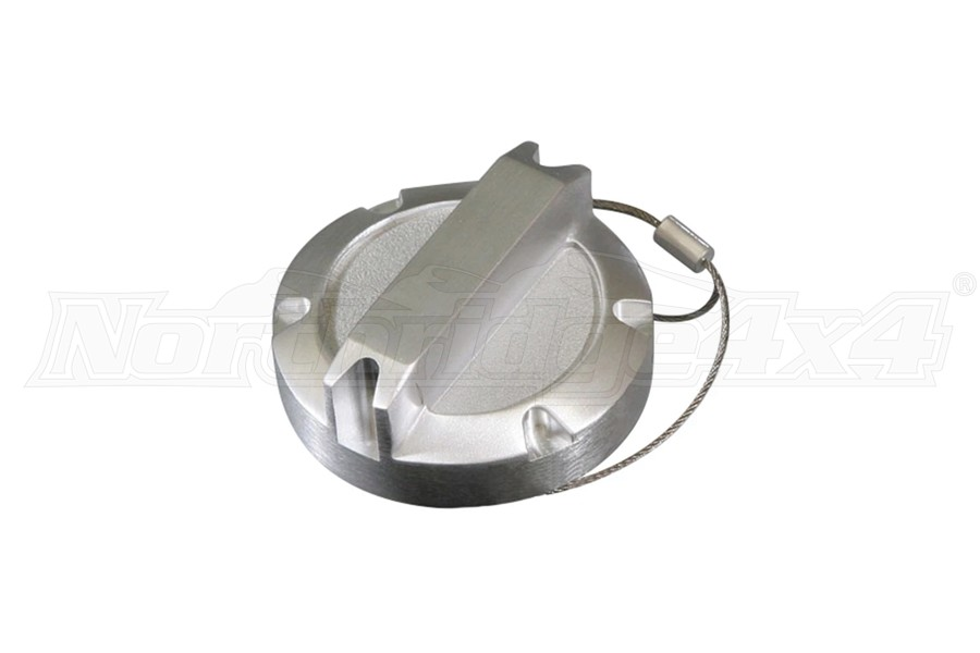 DV8 Offroad Washer Fluid Cap - JK 2007-11