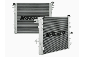 Mishimoto Performance Aluminum Radiator ( Part Number: MMRAD-WRA-87)