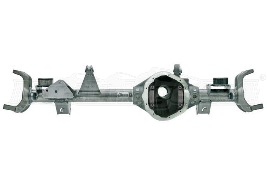 Currie RockJock High Pinion 44 Front Differential Housing, Raw (Part Number:JK-44HPF2W)