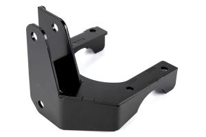 ARB Rear Panhard Rod Track Bar Relocation Kit Black (Part Number: )