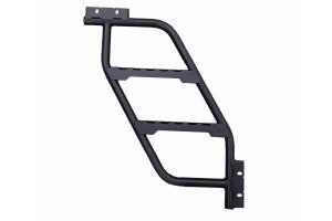 LOD Destroyer Series Roof Rack Side Ladder - Driver Side  - JL/JK