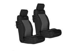 Bartact Front Seat Cover, Pair (Part Number: )