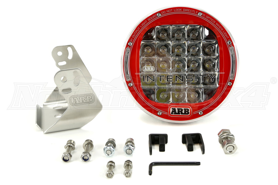 ARB Intensity LED Driving Spot Lights 7in (Part Number:AR21S)