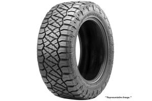 Nitto Ridge Grappler LT285/70R17 Tire
