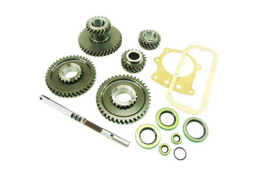 Teraflex Low 300 Manual Transfer Case Gear Set Kit (Part Number:2103000)