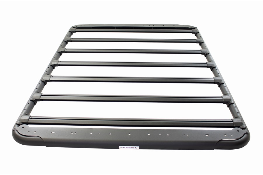 Go Rhino SRM500 Series 75in Flat Roof Rack