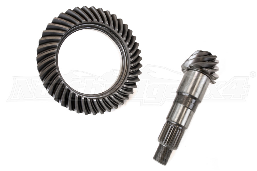 Yukon Dana 30 5.13 Short Reverse Ring and Pinion Set - JK