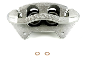Teraflex Front Big Rotor Kit Caliper - JK/LJ
