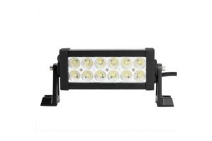 Lifetime LED Light Bar 7.5in Spot