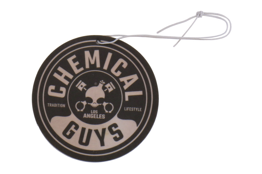Chemical Guys Chuy Bubble Gum Hanging Air Freshener