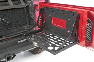 Smittybilt Tailgate Table - JK