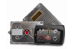Diablo Sport Modified PCM and Trinity 2 Kit  - JL 2021 3.6L