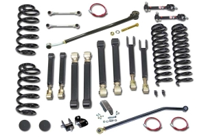 Clayton 4.0in Premium Short Arm Lift Kit  (Part Number: )