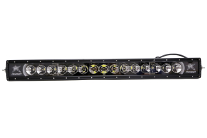 Rigid Industries Radiance 30in Green Back-Light (Part Number: )