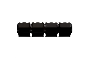Rigid Industries Adapt 10in Cover, Black (Part Number: )