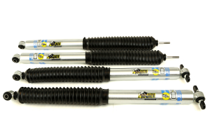 AEV Lift DualSport 3.5in /4.5in Lift Shock Set (Part Number: )