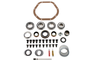 Dana 44 Front Timken Master Differential Kit ( Part Number: NORTKD44-JK-REV-RUB)