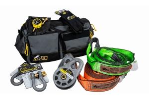 AEV HD Trail Recovery Gear Kit