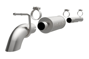Magnaflow Off Road Pro Series Cat-Back Exhaust System ( Part Number: MFL17144)