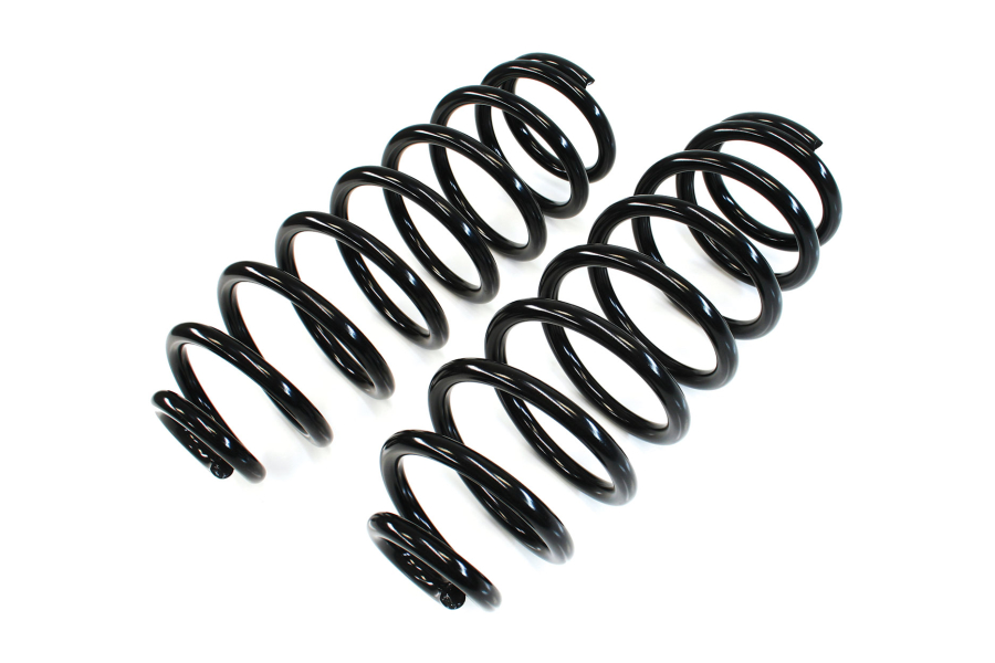 Teraflex Rear Coil Springs, Pair  (Part Number:1854602)