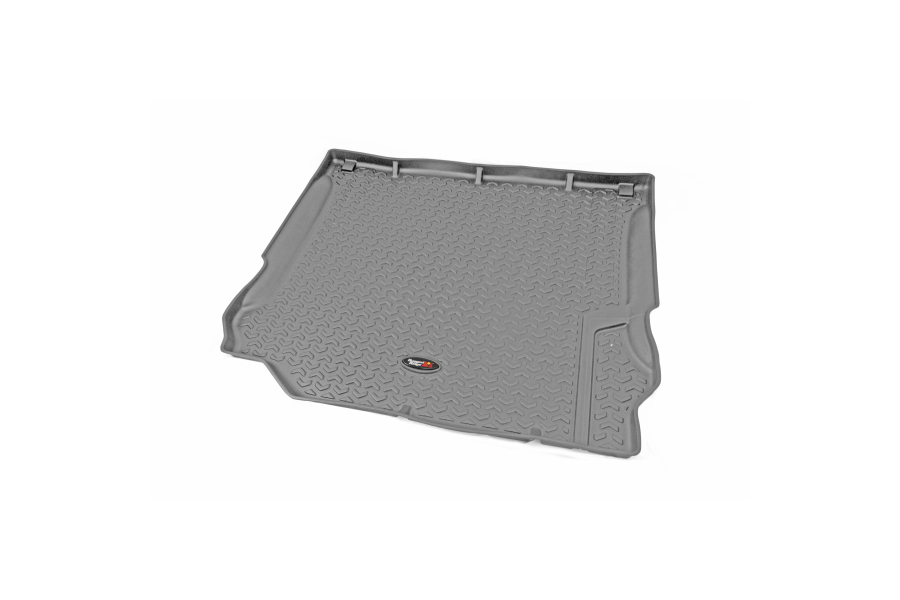 Rugged Ridge Rear Gray All Terrain All Terrain Cargo Liner  (Part Number:14975.03)